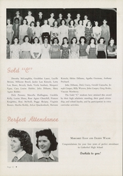 Page 14, 1943 Edition, Cathedral High School - Cathedral Yearbook (Wichita, KS) online yearbook collection