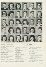 Page 17, 1944 Edition, Cathedral High School - Cathedral Yearbook (Wichita, KS) online yearbook collection