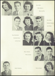 Page 17, 1948 Edition, Cathedral High School - Cathedral Yearbook (Wichita, KS) online yearbook collection