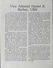 Page 12, 1980 Edition, Barbey (FF 1088) - Naval Cruise Book online yearbook collection