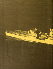 Page 2, 1980 Edition, Barbey (FF 1088) - Naval Cruise Book online yearbook collection