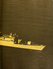 Page 3, 1980 Edition, Barbey (FF 1088) - Naval Cruise Book online yearbook collection