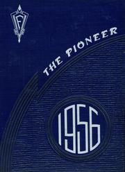 Page 1, 1956 Edition, Ford High School - Pioneer Yearbook (Ford, KS) online yearbook collection