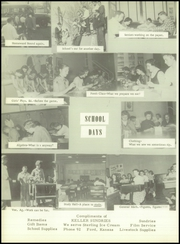 Page 10, 1956 Edition, Ford High School - Pioneer Yearbook (Ford, KS) online yearbook collection
