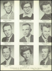 Page 17, 1956 Edition, Ford High School - Pioneer Yearbook (Ford, KS) online yearbook collection