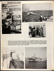 Page 10, 1974 Edition, Barbour County (LST 1195) - Naval Cruise Book online yearbook collection