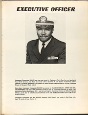 Page 7, 1974 Edition, Barbour County (LST 1195) - Naval Cruise Book online yearbook collection