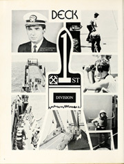Page 10, 1979 Edition, Barbour County (LST 1195) - Naval Cruise Book online yearbook collection