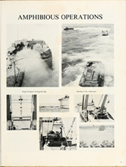 Page 15, 1979 Edition, Barbour County (LST 1195) - Naval Cruise Book online yearbook collection