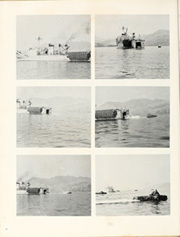Page 16, 1979 Edition, Barbour County (LST 1195) - Naval Cruise Book online yearbook collection