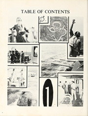 Page 8, 1979 Edition, Barbour County (LST 1195) - Naval Cruise Book online yearbook collection