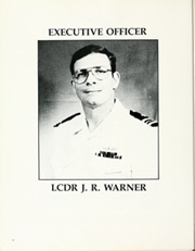 Page 10, 1988 Edition, Barbour County (LST 1195) - Naval Cruise Book online yearbook collection