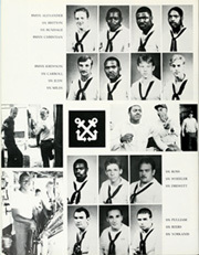 Page 16, 1988 Edition, Barbour County (LST 1195) - Naval Cruise Book online yearbook collection