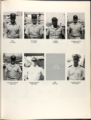 Page 11, 1991 Edition, Barbour County (LST 1195) - Naval Cruise Book online yearbook collection