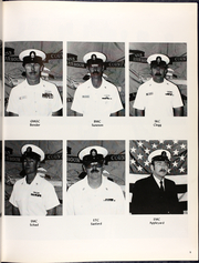 Page 13, 1991 Edition, Barbour County (LST 1195) - Naval Cruise Book online yearbook collection