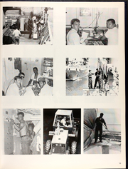 Page 17, 1991 Edition, Barbour County (LST 1195) - Naval Cruise Book online yearbook collection