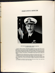 Page 6, 1991 Edition, Barbour County (LST 1195) - Naval Cruise Book online yearbook collection