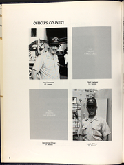 Page 8, 1991 Edition, Barbour County (LST 1195) - Naval Cruise Book online yearbook collection