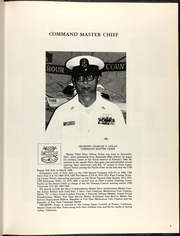 Page 9, 1991 Edition, Barbour County (LST 1195) - Naval Cruise Book online yearbook collection