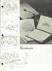 Page 15, 1960 Edition, Hoyt High School - Golden Reflector Yearbook (Hoyt, KS) online yearbook collection