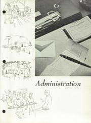 Page 7, 1960 Edition, Hoyt High School - Golden Reflector Yearbook (Hoyt, KS) online yearbook collection