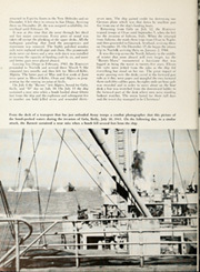 Page 10, 1945 Edition, Barnett (APA 5) - Naval Cruise Book online yearbook collection