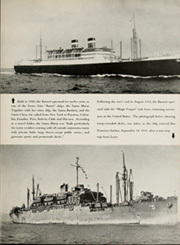 Page 9, 1945 Edition, Barnett (APA 5) - Naval Cruise Book online yearbook collection