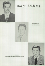 Page 12, 1956 Edition, St Teresas High School - Teresian Yearbook (Hutchinson, KS) online yearbook collection