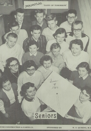 Page 13, 1956 Edition, St Teresas High School - Teresian Yearbook (Hutchinson, KS) online yearbook collection