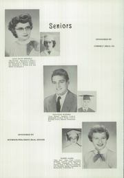 Page 16, 1956 Edition, St Teresas High School - Teresian Yearbook (Hutchinson, KS) online yearbook collection