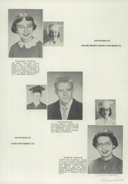 Page 17, 1956 Edition, St Teresas High School - Teresian Yearbook (Hutchinson, KS) online yearbook collection