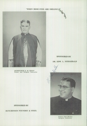 Page 8, 1956 Edition, St Teresas High School - Teresian Yearbook (Hutchinson, KS) online yearbook collection
