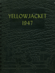 1947 Edition, Harveyville High School - Yellowjacket Yearbook (Harveyville, KS)