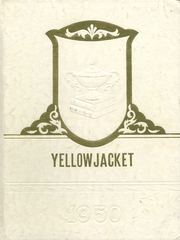 1950 Edition, Harveyville High School - Yellowjacket Yearbook (Harveyville, KS)