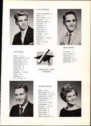 Page 11, 1961 Edition, Agra High School - Purple Charger Yearbook (Agra, KS) online yearbook collection