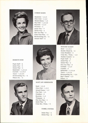 Page 12, 1961 Edition, Agra High School - Purple Charger Yearbook (Agra, KS) online yearbook collection
