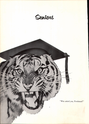 Page 8, 1961 Edition, Agra High School - Purple Charger Yearbook (Agra, KS) online yearbook collection