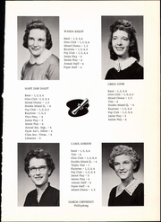 Page 9, 1961 Edition, Agra High School - Purple Charger Yearbook (Agra, KS) online yearbook collection