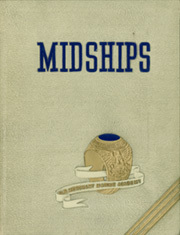 United States Merchant Marine Academy - Midships Yearbook (Kings Point, NY) online yearbook collection, 1945 Edition, Page 1