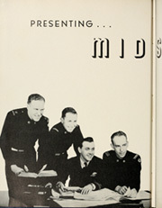 Page 12, 1946 Edition, United States Merchant Marine Academy - Midships Yearbook (Kings Point, NY) online yearbook collection