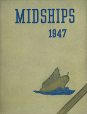 United States Merchant Marine Academy - Midships Yearbook (Kings Point, NY) online yearbook collection, 1947 Edition, Page 1