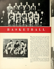 Page 160, 1949 Edition, United States Merchant Marine Academy - Midships Yearbook (Kings Point, NY) online yearbook collection