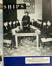 Page 201, 1949 Edition, United States Merchant Marine Academy - Midships Yearbook (Kings Point, NY) online yearbook collection