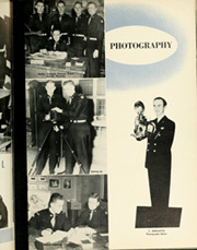 Page 203, 1949 Edition, United States Merchant Marine Academy - Midships Yearbook (Kings Point, NY) online yearbook collection