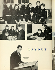 Page 204, 1949 Edition, United States Merchant Marine Academy - Midships Yearbook (Kings Point, NY) online yearbook collection