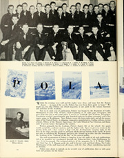 Page 208, 1949 Edition, United States Merchant Marine Academy - Midships Yearbook (Kings Point, NY) online yearbook collection