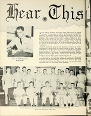 Page 212, 1949 Edition, United States Merchant Marine Academy - Midships Yearbook (Kings Point, NY) online yearbook collection