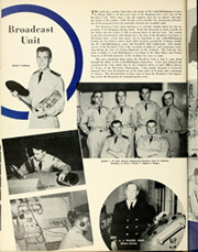 Page 214, 1949 Edition, United States Merchant Marine Academy - Midships Yearbook (Kings Point, NY) online yearbook collection