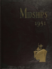 United States Merchant Marine Academy - Midships Yearbook (Kings Point, NY) online yearbook collection, 1951 Edition, Page 1
