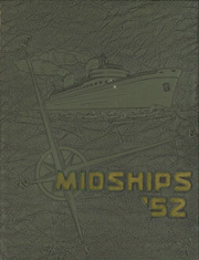 United States Merchant Marine Academy - Midships Yearbook (Kings Point, NY) online yearbook collection, 1952 Edition, Page 1